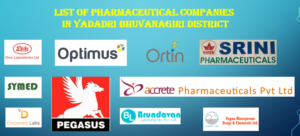 choutuppal pharma companies