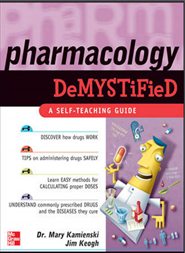 free pharmacy books pharmacology