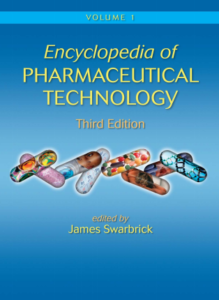 encyclopedia of pharmaceutical technology free pharmacy ebooks