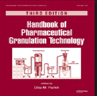 handbook of pharmaceutical granulation technology free pharmacy ebooks