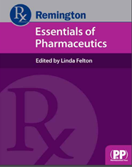 Remington's Essentials of Pharmaceutics free pharmacy ebook