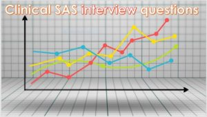 clinical sas interview questions in cognizant, sas logical interview questions,clinical sas programmer interview questions answers, clinical sas interview questions and answers