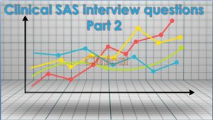 clinical sas interview questions pharmaclub