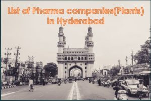 pharma companies in hyderabad pharmaclub.in