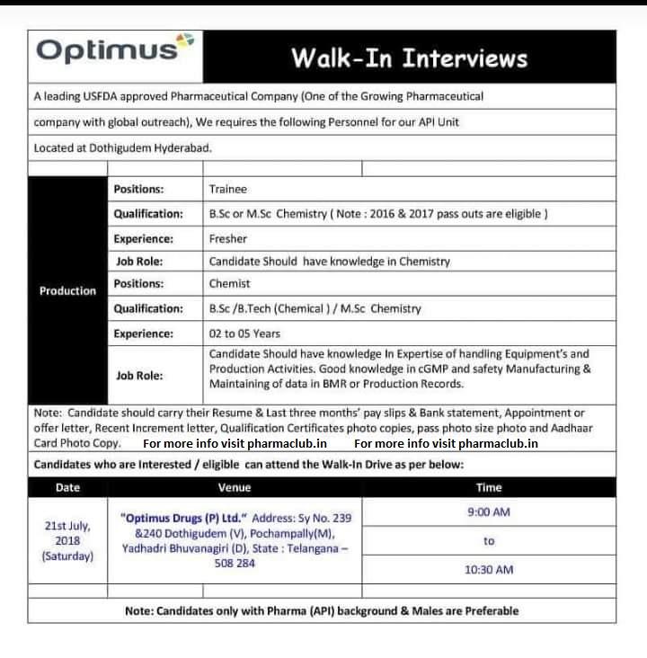 Quality assurance jobs Archives - Pharmaclub