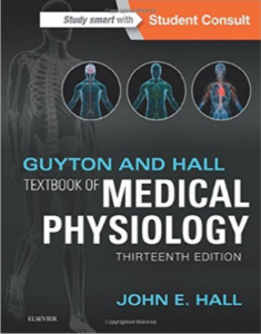 Anatomy and Physiology guyton's